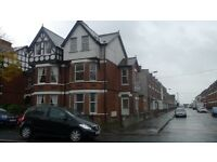 Newly Refurbished Two Double Bedroom Apartment in Bloomfield