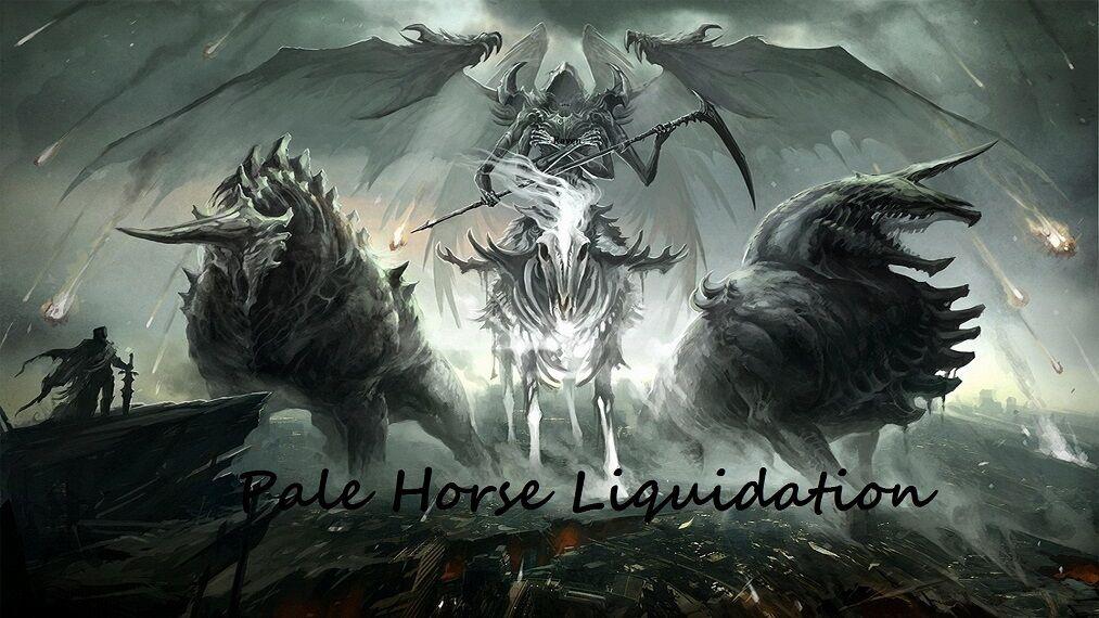 Pale Horse Liquidation