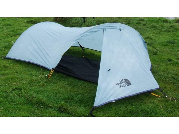 The North Face Mountain 25 Tent | Best