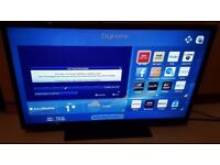 "32"" Digihome 32272SMHDLED, HD LED SMART, WIFI, USB, 1080p Full HD TV - CAN DELIVER"