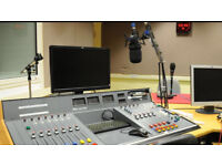 ALICE AIR 2000 RADIO BROADCAST MIXER FOR SALE
