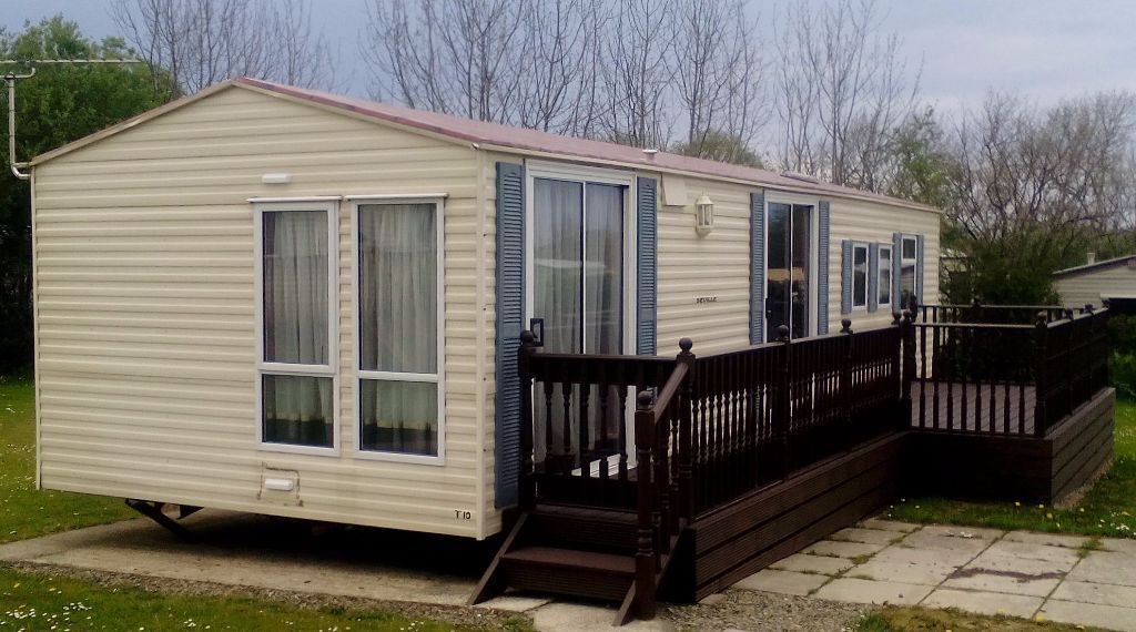 Perfect Static Caravans For Sale At Quay West  Haven Ownership