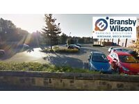 Contract Parking Membership - WREXHAM - Mecca Bingo Club, Smithfield Road, LL13 8EN