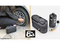 compressor car 12 V Flat tire inflattor