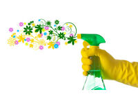 HOUSE CLEANER WITH EXPERIENCE WANTED ASAP £8.50 per hour