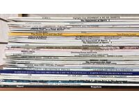 Classical Music - Set of 32 LPs