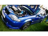 Mg zs 1.8 turbo