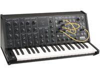 KORG MS-20 MINI Synthesizer £400