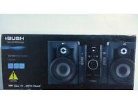 BUSH Mini System CMN150BT