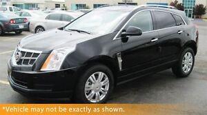 2010 Cadillac SRX Luxury, AWD, Pano Roof