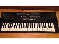Electronic Keyboard with sounds effects