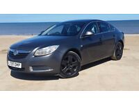 2009(09) Vauxhall Insignia 2.0Cdti (160) Exclusive Navi (New Clutch) MAY SWAP OR CHEAPER PX