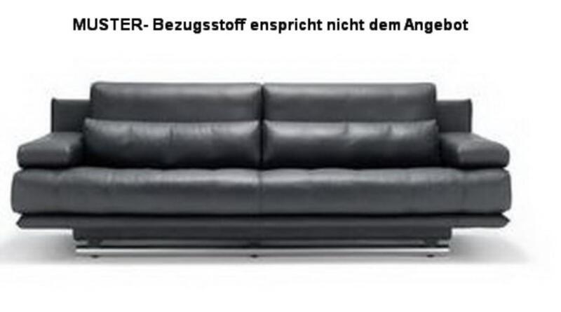 rolf benz sofa klassiker 6500 selten sonderangebot in hessen friedrichsdorf ebay. Black Bedroom Furniture Sets. Home Design Ideas