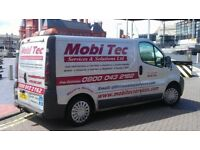 Qualified, Experienced, Professional and Competitive Mobile Mechanics.