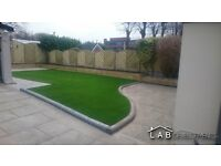 LANDSCAPING, GARDENING, FENCING, GATES, DECKING, PAVING, DRIVEWAYS, TURFING, GENERAL BUILDING,