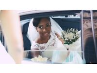 London Wedding Cinematographer, Videographer, African Caribbean European Weddings, Pre wedding shoot
