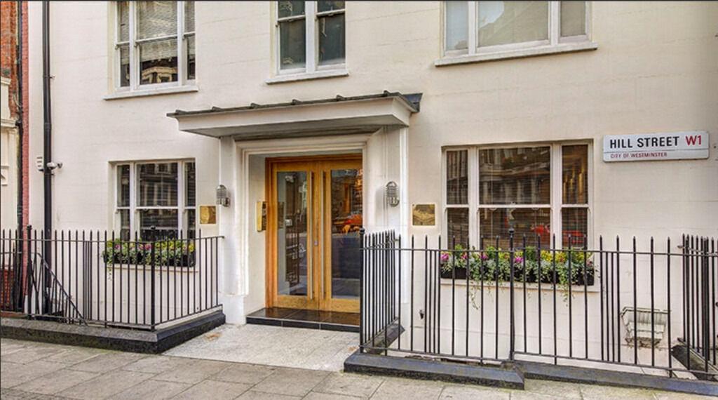 1 Bedroom Flat to Let in Mayfair W1J5LZ ===Rent £630 Weekly===