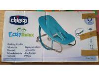 Chicco Baby EasyRelax Swing Chair