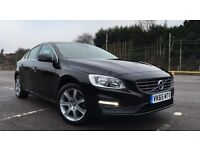 Volvo S60- D4 -£20 tax - PX to LHD optional