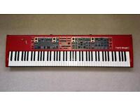 Nord Stage 2 HA88 Keyboard Piano + CASE + STAND