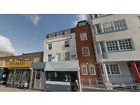 Lovely Studio flat on the Ground floor available in Islington. HB and DSS accepted.