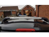 Ford Galaxy Roof Bars