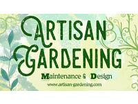Artisan Gardening - Garden & Landscape Maintenance & Design - Wirral Gardener - Landscape Gardener