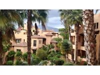 Spread the balance over 15 years - 2 bedroom apartment in Estepona, Spain