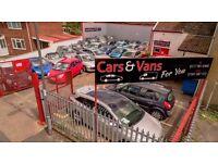 07 Vauxhall Zafira 1.6 i 16v Life 5dr FULL VAUXHALL SERVICE HISTORY