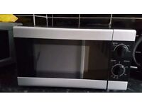 Excellent condition Microwave !!