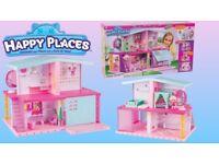 Shopkins Happy Places Grand Mansion