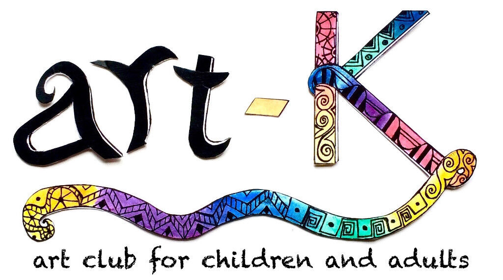 art-k art club for children (aged 6-16 yrs old) & separate classes for adults in Bristol, Stoke Park