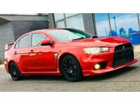 Used Evo x for Sale | Used Cars | Gumtree
