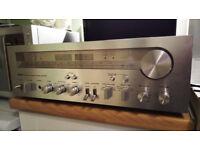 Akai AA-1175 monster am/fm receiver Japan.
