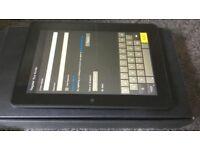 Amazon Kindle Fire HDX 7 Touchscreen 2GB Wi-Fi 6in E-Reader C9R6QM eBook reader