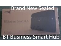 BT Business Smart Hub (sealed and never opened) for sale