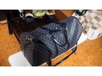 Louis Vuitton duffle bag /travel /gym bag