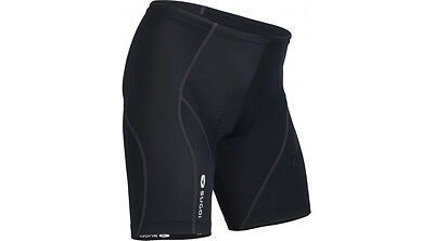 Activewear Activewear Bottoms Gentle Sugoi Womens Small Cycling Shorts Padded Athletic