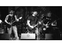 Modern Rock/Metal Guitarist Wanted Rock Metal Alternative Post Grunge Guitar Player Needed
