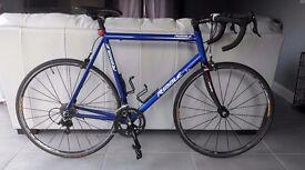 Ribble 7005 roadbike.
