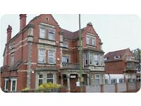2 Bedroom unfurnished flat in Edgbaston