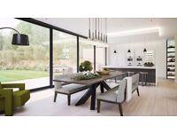 Quality Modern Renovations and Interior Design