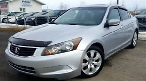 2009 Honda Accord EX TOIT