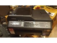 Brother MFC-J6510DW All-in-One A3 Inkjet Printer