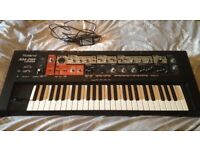 Roland SH 201 synth