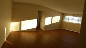Updated, clean and spacious apartments in Capilano