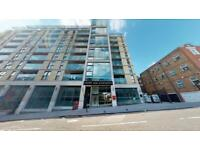1 Bed Flat Fully Furnished in Good Location