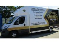 Full Removals Company & also Man and Van