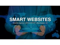 SMART WEBSITES DESIGN + PRODUCT PHOTOGRAPHY CALL NOW 07541257977