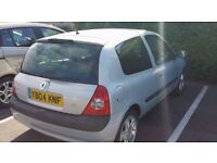 renault clio 1.1 dynamique spares or repairs